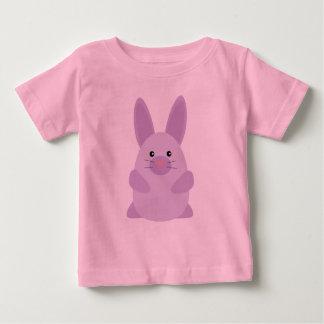 Conejito púrpura t shirts
