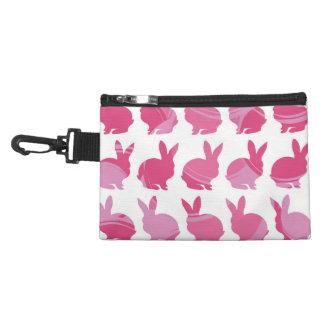 Conejito rosado - bolso