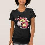Conejito Sneezy de Screenie Camisetas