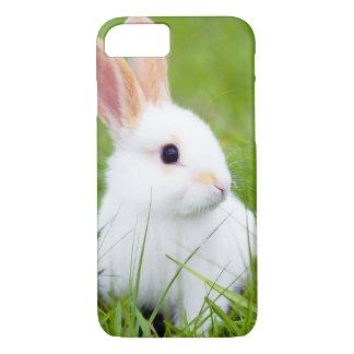 Conejo blanco funda iPhone 7