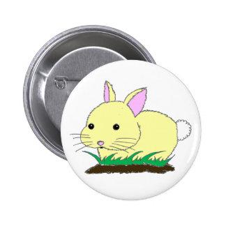 Conejo de conejito del bebé pins