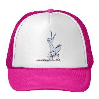 Conejo de conejito gorro
