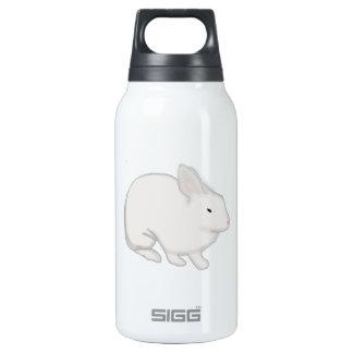 Conejo de conejito gris