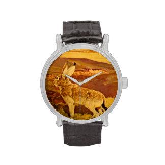 Conejo de Jack del vintage Relojes