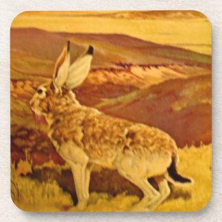Conejo de Jack Posavaso