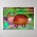 Conejo de la alegría [poster]