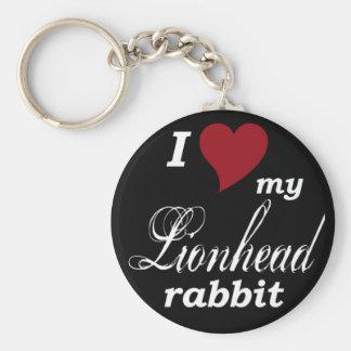 Conejo de Lionhead