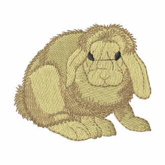 Conejo de orejas ca3idas