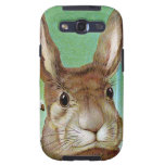 Conejo de Pascua Samsung Galaxy S3 Cobertura