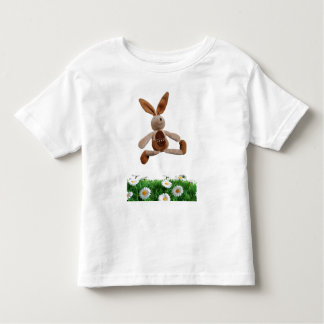 Conejo de salto camisas