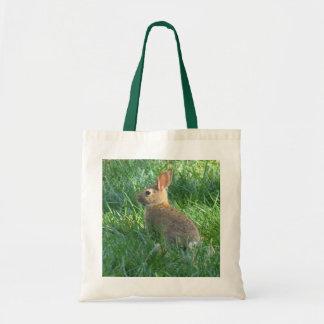 Conejo del bebé bolsa