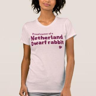 Conejo enano de Netherland Playeras