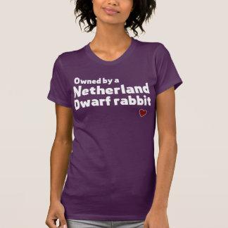 Conejo enano de Netherland Remera