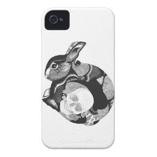 Conejo iPhone 4 Protectores