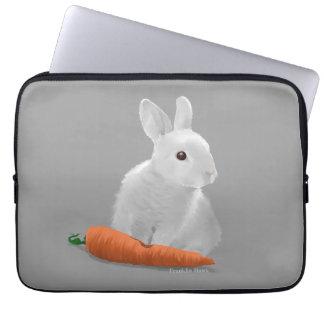 Conejo Funda Computadora