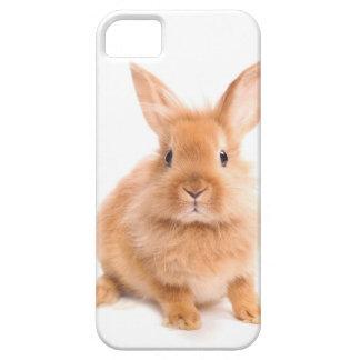 Conejo Funda Para iPhone 5 Barely There