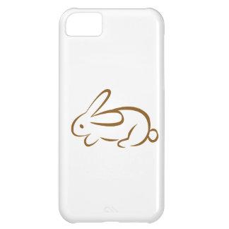conejo funda para iPhone 5C