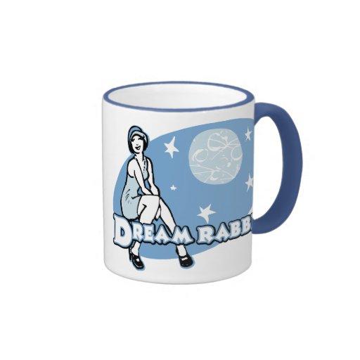 Conejo ideal taza de café