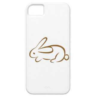 conejo iPhone 5 funda