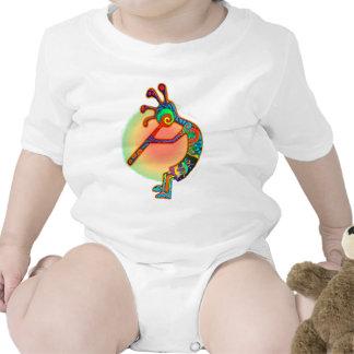 Conejo Kokopelli Traje De Bebé