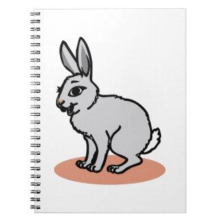 Conejo Libretas