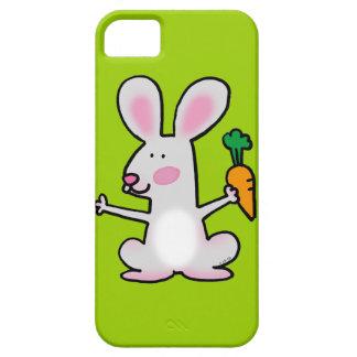 Conejo lindo iPhone 5 funda