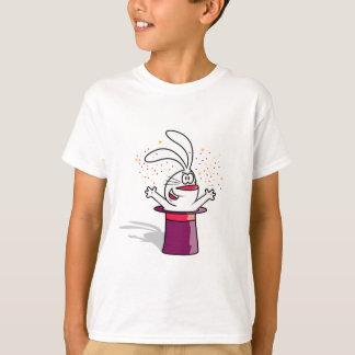 Conejo mágico camisas