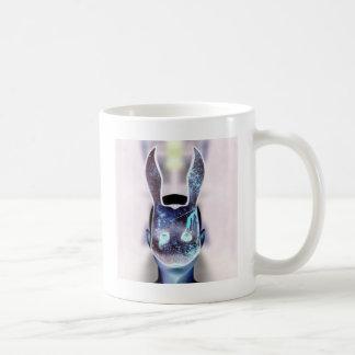 Conejo malvado taza