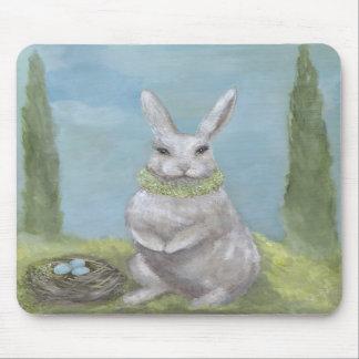 Conejo Mousepad