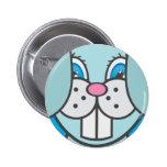 Conejo - Pascua Pin