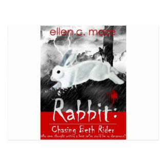 Conejo: Persecución del jinete de Beth Postal