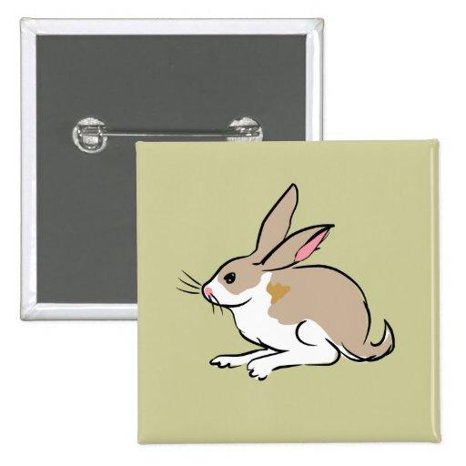 Conejo Pin
