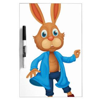Conejo Pizarras