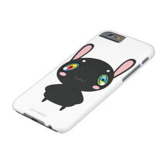 Conejo por el konyukhov del ilya funda barely there iPhone 6