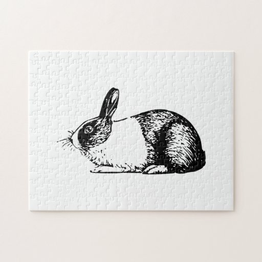 Conejo Puzzle
