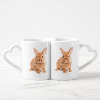 Conejo Taza Amorosa
