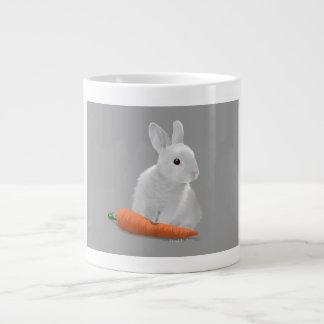 Conejo Taza Grande