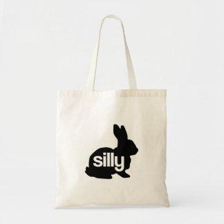 Conejo tonto bolsa