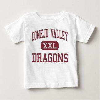 Conejo Valley - Dragons - High - Newbury Park Baby T-Shirt