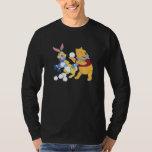 Conejo y bah camisas