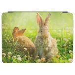 Conejos de Pascua Cubierta De iPad Air