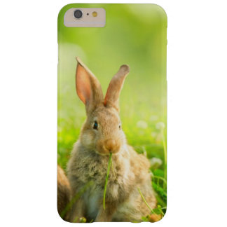 Conejos de Pascua Funda De iPhone 6 Plus Barely There