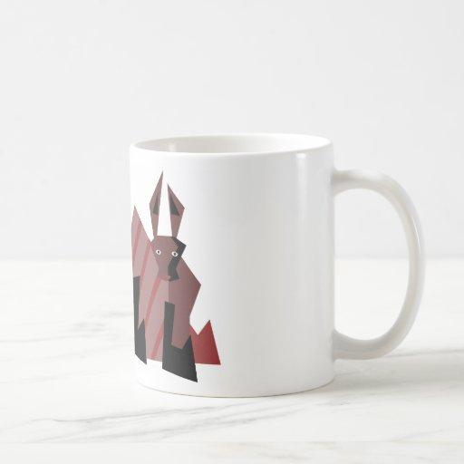 Conejos del tipo tazas