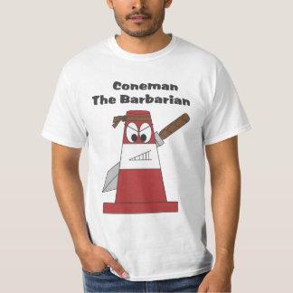 Coneman The Barbarian! T-Shirt