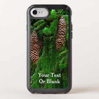 Cones And Needles Speck iPhone Case