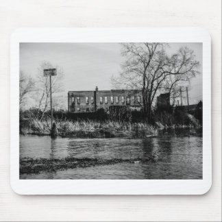 conestee mill mouse pad