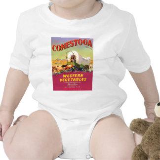 Conestoga Traje De Bebé