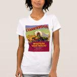 Conestoga Western Vegetables T-Shirt