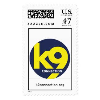 conexión k9 sello de 39 centavos