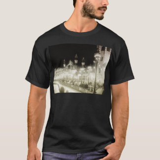 Coney Island Amusement Park T-Shirt